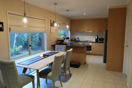 Perfectly Presented Edithvale Townhouse - Edithvale