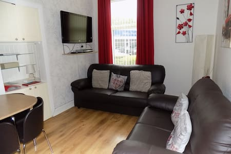 One bedroom apartment near the East Neuk of Fife - Apartment