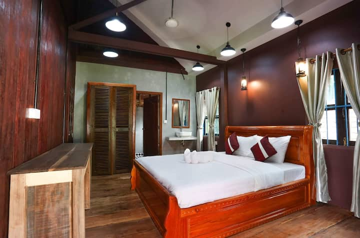Sothea Angkor Homestay - #101 (downstairs)