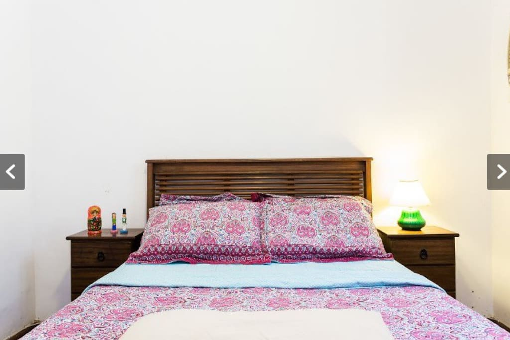 O Quarto / The Bedroom