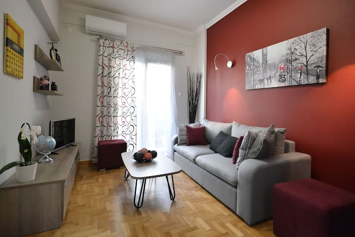 Luxury apartment at City Center