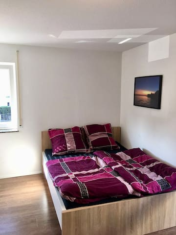 Flat & Workspace | central | close to trade fair