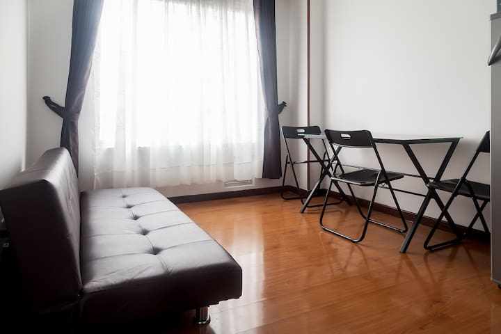 Beautiful apartment , next to the Airport - Bogota - Apartament