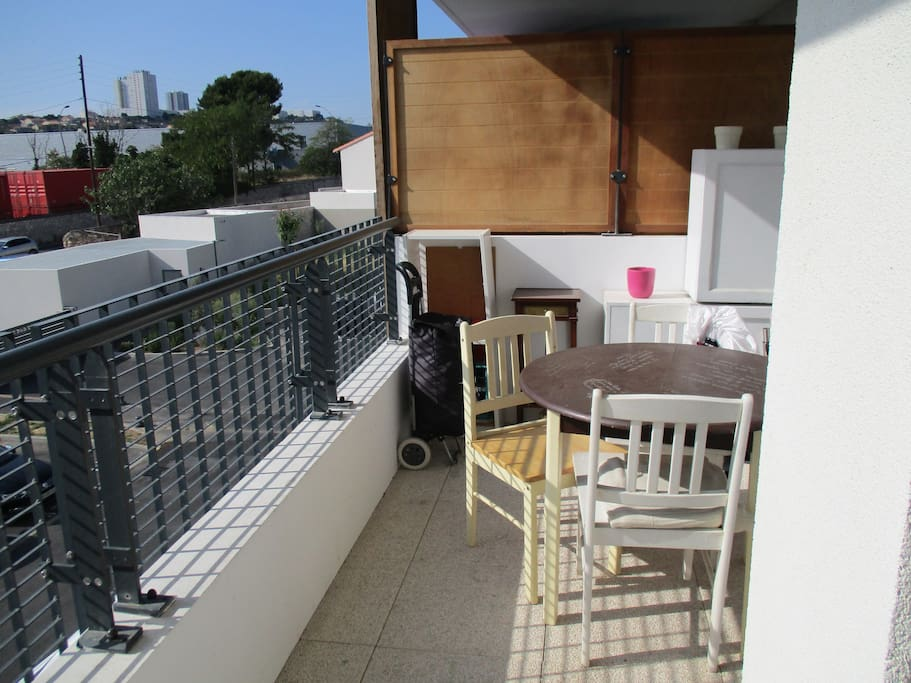 T2 40m2 avec grande terrasse apartments for rent in for T2 marseille terrasse