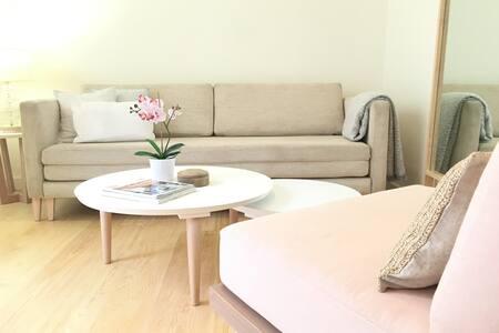 Trendy designer apartment in the heart of ROMA ! - Ciudad de México