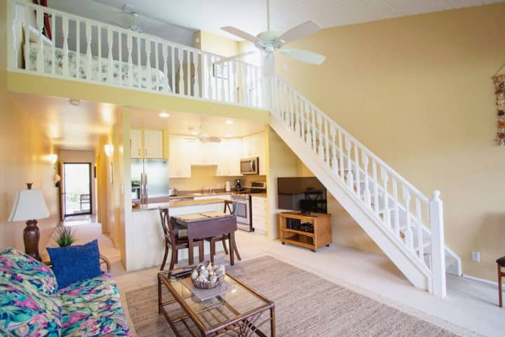 Legal Turtle Bay on Golf Course Sleeps 6 CDC clean