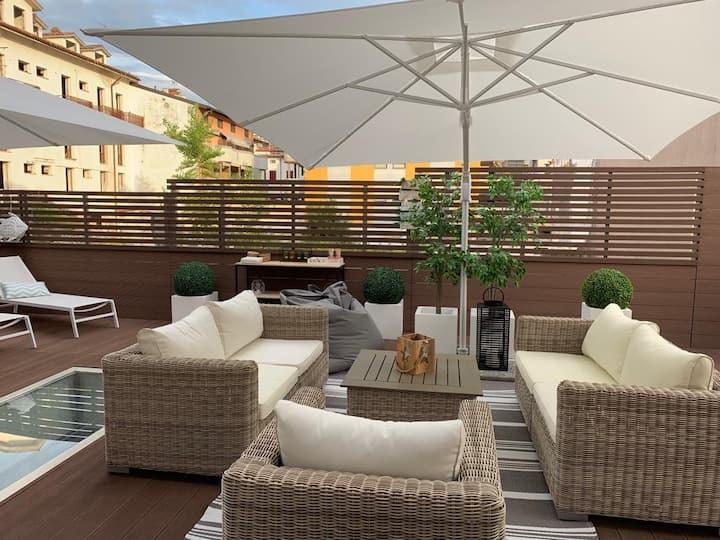 EXCELSIOR 10 - luxury apartment