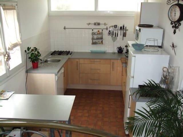 Charmante maison à 50m des plages - Saint-Pierre-Quiberon - Huis