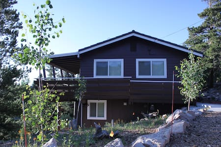 Remodeled Cabin, With amazing view! - Black Hawk