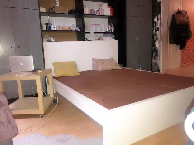 Private Apartment in City Centre Of Budapest