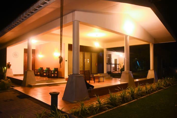 Coco Walk Villa