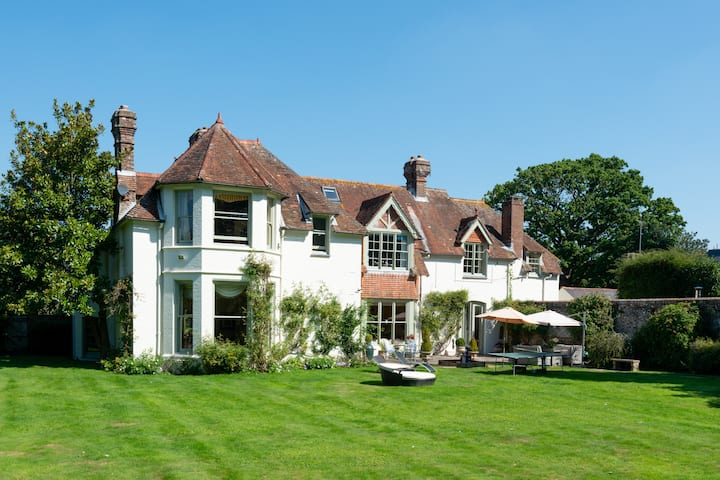 Beautiful West Sussex Country House, near Goodwood