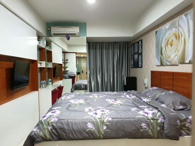 1BR W0523 @Louis Kienne Simpang Lima Semarang