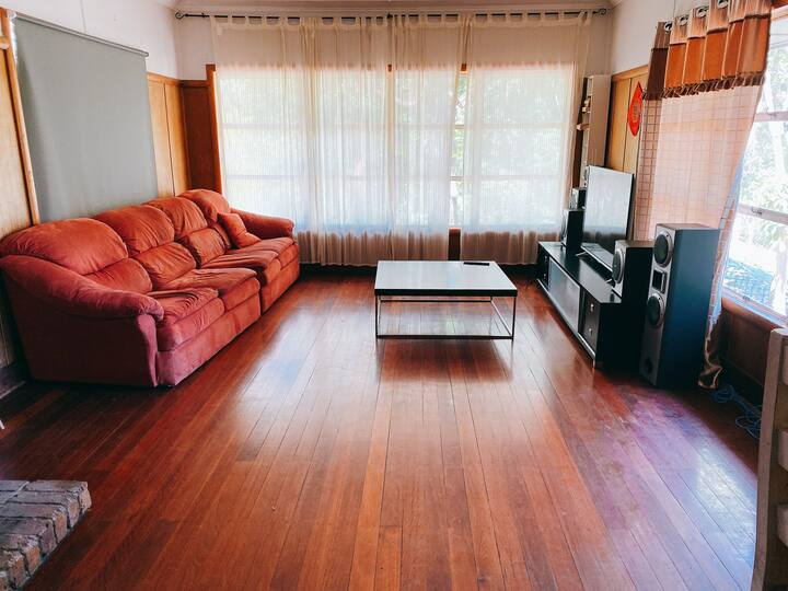 Four bedrooms house with great location