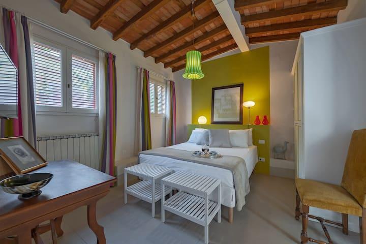 Drom Comfort Double Room