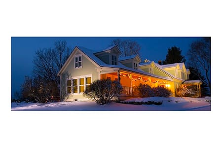 The Stepping Stones Inn - Lyndon - Boutique-hotelli