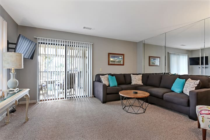 Springwood 62- Spacious 3 Bedroom Townhouse