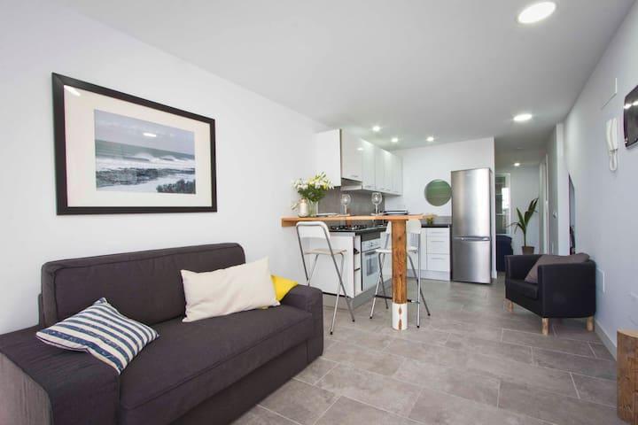 The Beach House, Arguineguin - Arguineguin - Apartamento