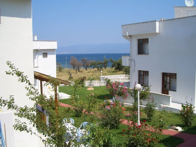 Duplex Villa With Sea View 1426 - Ayvalık