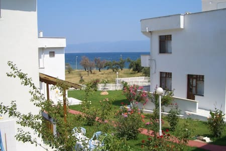 Duplex Villa With Sea View 1426 - Apartment