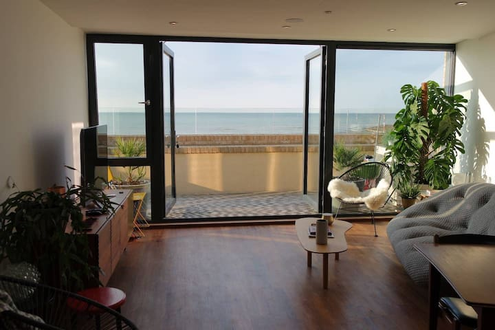 The Beach House Margate
