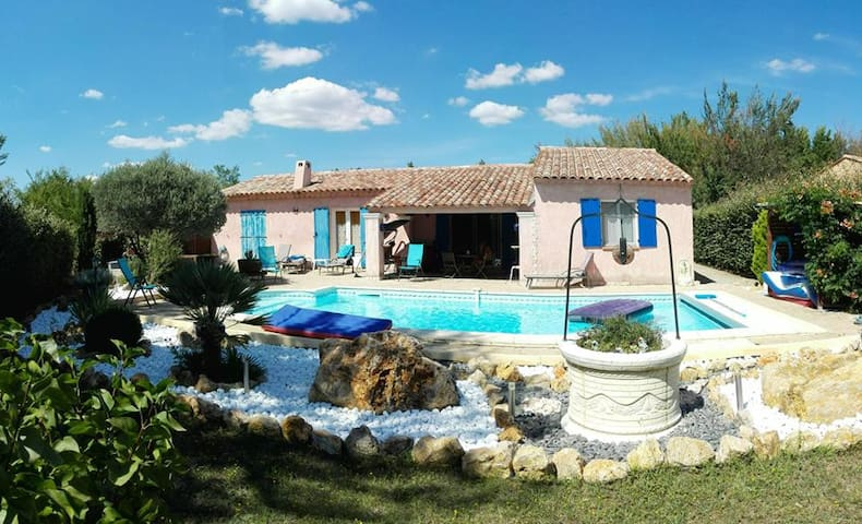 Villa privé Var Haute - Provence