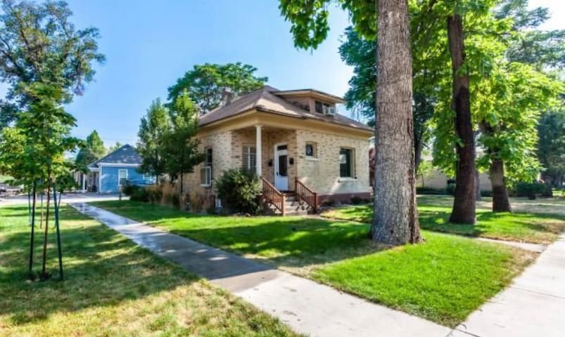 Our Provo Pad - Close to BYU & downtown Provo