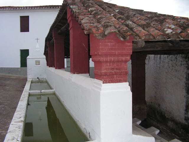Casa Puerta de la Sierra