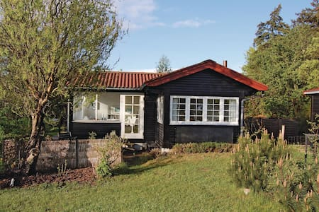 Holiday cottage with 2 bedrooms on 75m² in Vordingborg