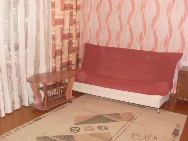 Сдается жилье посуточно, гостиничного типа - Alekseevka