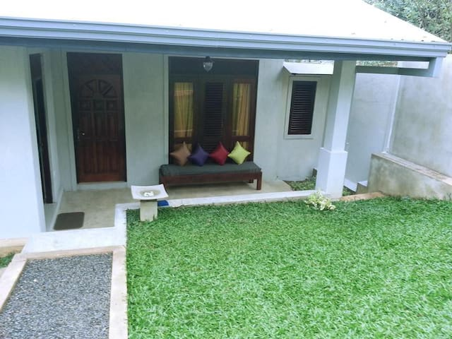 Furnished Holiday bungalow - Kundasale