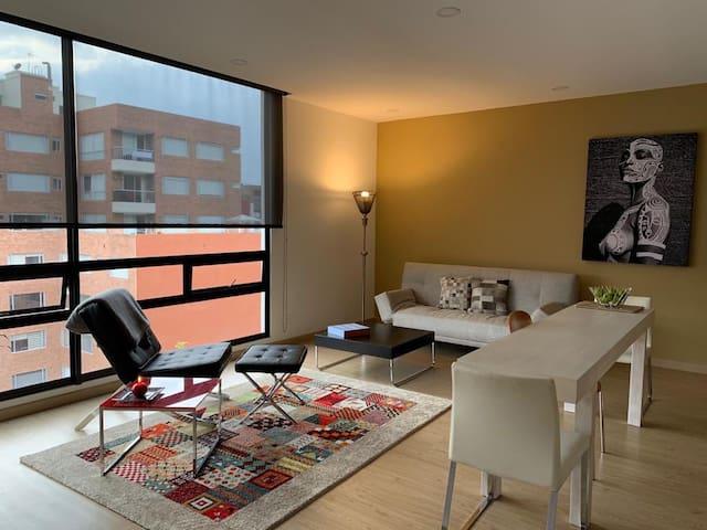 Apartamento nuevo espectacular