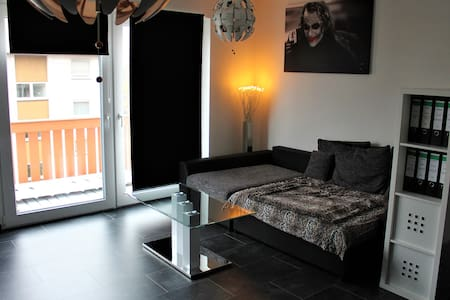 Exklusiv Luxury Modern Flat Gießen Near City