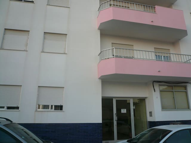 T2 in walking distance from river or castle - Silves - Apartment