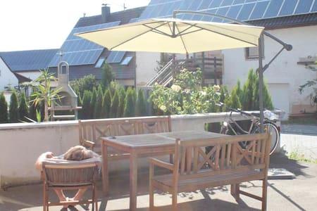 Ferienwohnung Haus Kopriva - Offingen