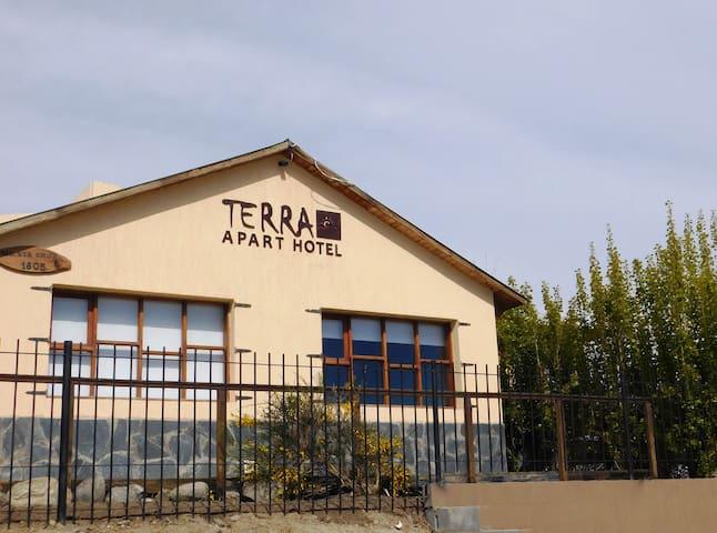 TERRA APART HOTEL - El Calafate
