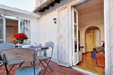 Pantheon Gesu terrace - Roma - Apartment