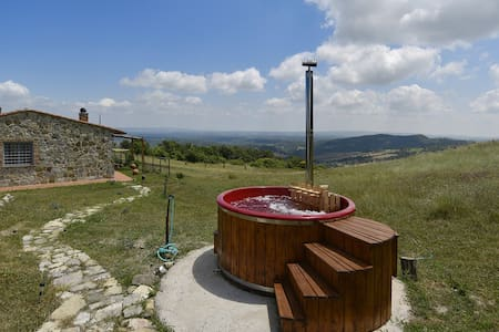 Your Private Tuscan Retreat