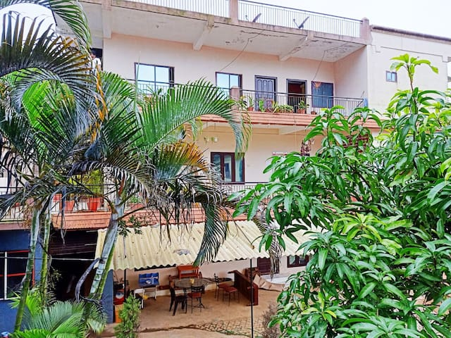 Coorg villas (Apartment stay)