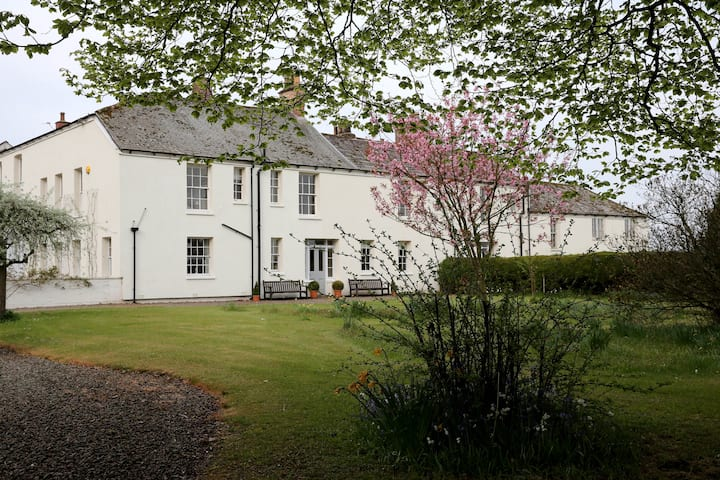 Crofthead Farmhouse