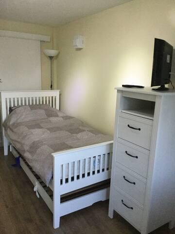 Single John Lewis bed