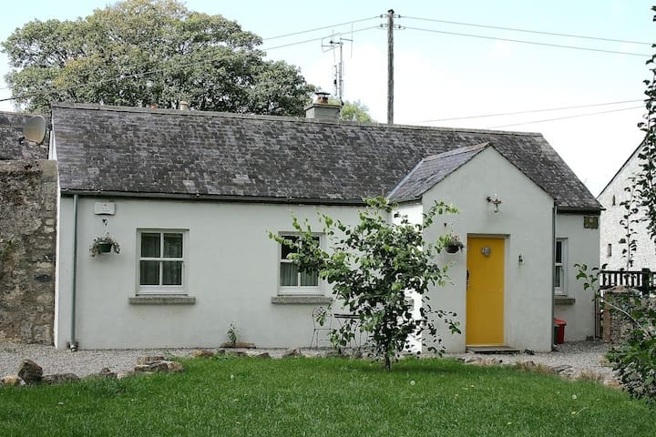 The Pump House selfcatering cottage - Kildare - Huis