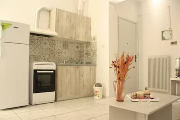 Cosy apartment near the central part of Rethymno - Rethymno - Appartement