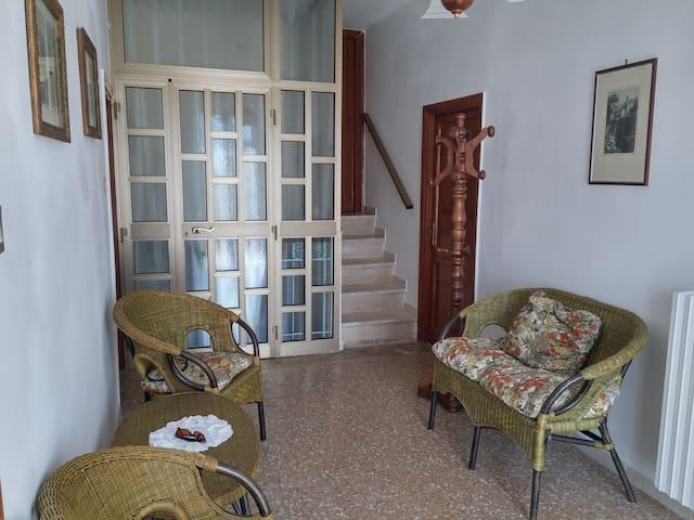 MY VINTAGE HOME  - Bassano in Teverina VT