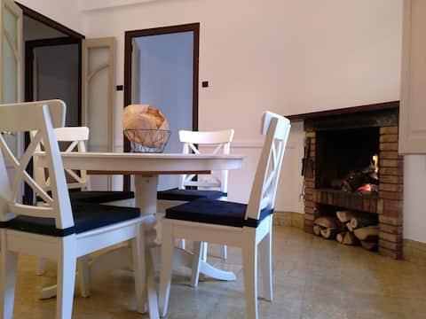 Apartment 1 Cal Genís -WIFI