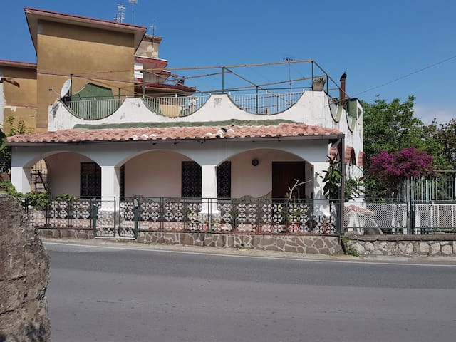 VILLA ROSA - CASA VACANZE
