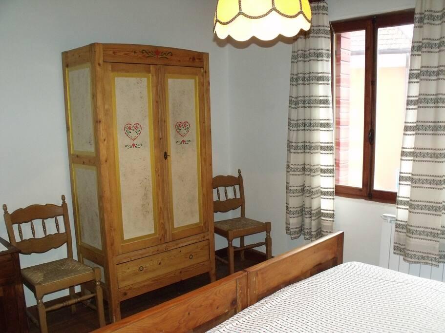 Camera Matrimoniale 2 posti letto