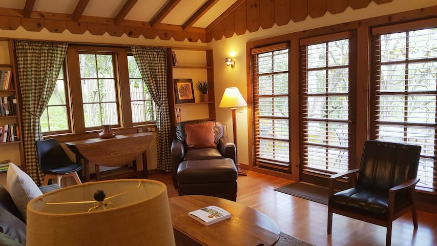 The Directors House, Carmel Valley, CA