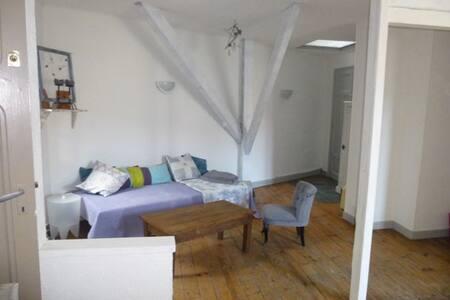 Bel appartement de 80 m² - Céret