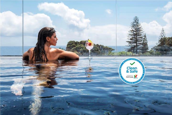 Aqua - Pópulo Eco Village | Full Aparthotel 7 Apts